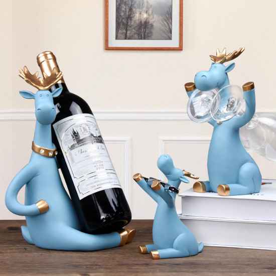 Wine Rack Deers Kit